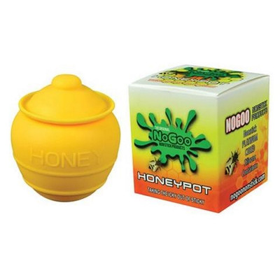 NoGoo Honey Pot
