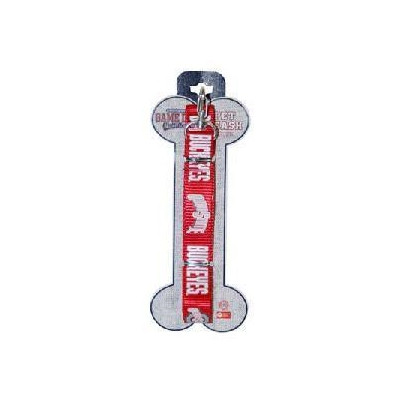 OSU Ohio State Buckeyes Dog Leash