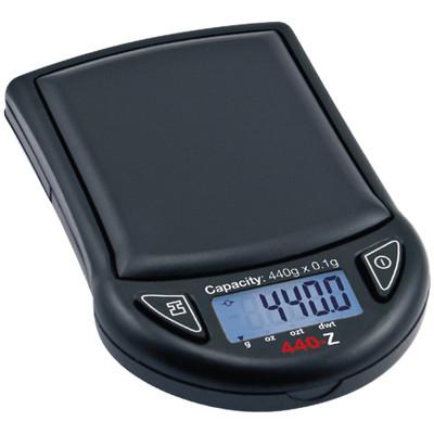 My Weigh 440-Z Digital Mini Scale