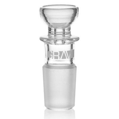 19mm GRAV Cup Bowl - Clear Style