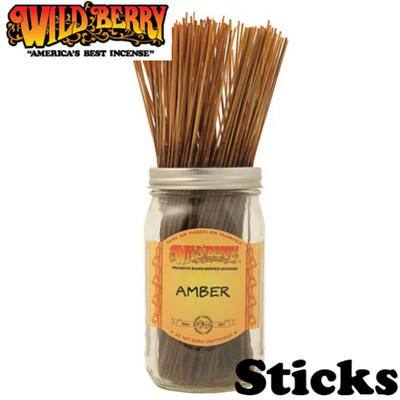 Wild Berry Incense Sticks 100 Count Wholesale Incense Sticks Display Burners Bulk