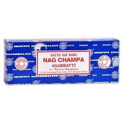 Satya Nag Champa Stick Incense, 250 gram