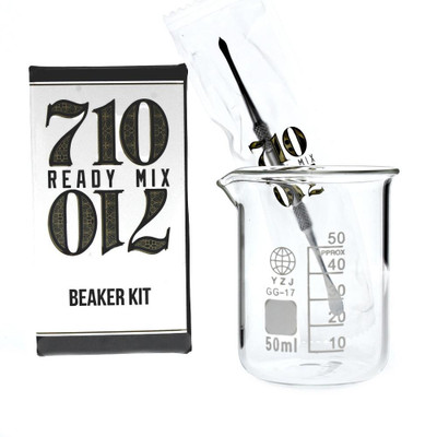 710 Ready Mix Beaker Kit for sale
