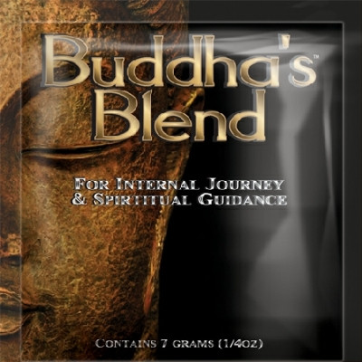 Buddah's Herbal Smoking Blend 7g Pouch