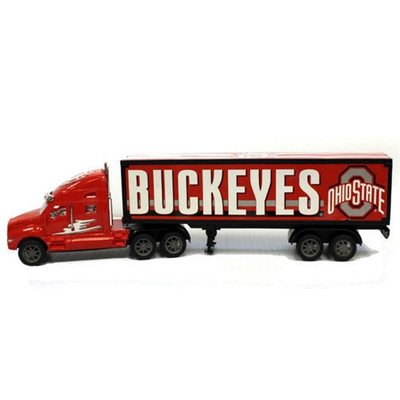 Ohio State Big Rig Toy Truck