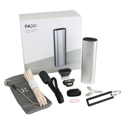 Pax 3 Vaporizer Complete Kit lowest price online