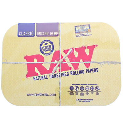 Raw® Magnetic Tray Covers for sale