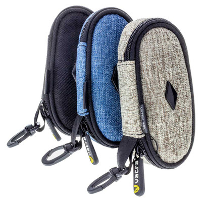 "5"" Padded Rocket Case Assorted Colors"