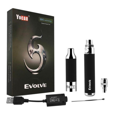 Yocan Evolve vaporizer Pen for sale