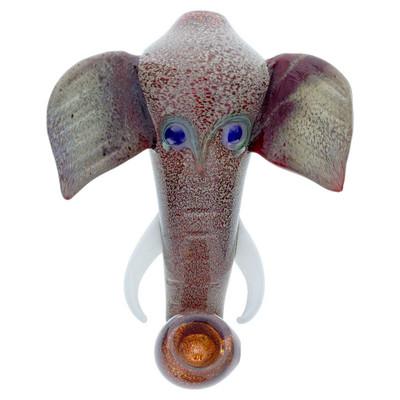 Buy Fancy Elephant Head Pipe