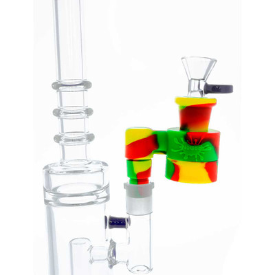 NoGoo 14/19mm Silicone Ashcatcher GooCatcher   attachment