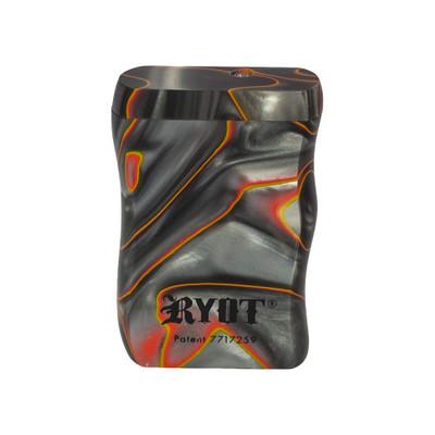 Ryot Acrylic Smoke System Box, Small dugout