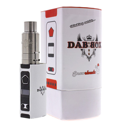 Dab Box King Concentrate Vape