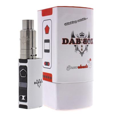 Dab Box King Temperature Controlled Dab Pen