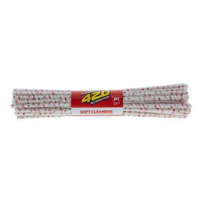 Formula 420 Soft Pipe Cleaners, Bundle of 44