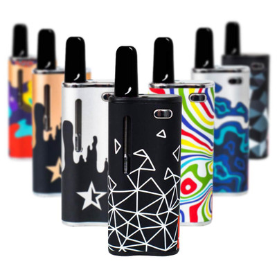 Vape X Variable Voltage Vaporizer whoelsale vaporizers with graphics