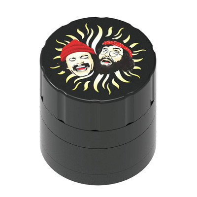 Buy Cheech & Chong 40th Anniversary Grinder