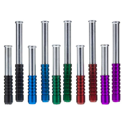 Anodized Metal Ejector Bat