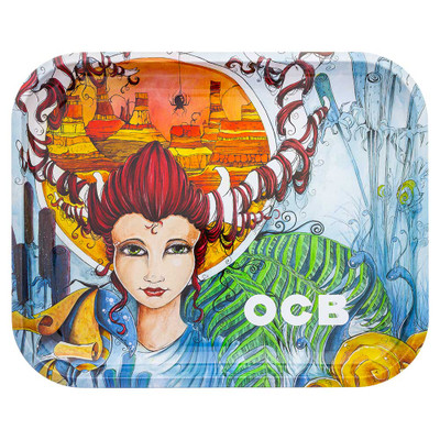 Buy OCB Artist Series Metal Rolling Tray