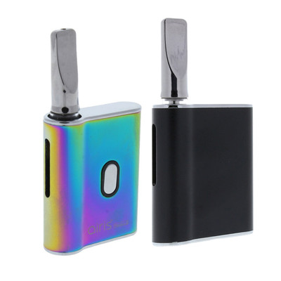 Airis  mystica 2 cartridge 510 thread vape in black