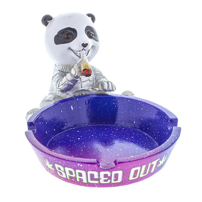 Buy Spaced Out Panda Ashtray
