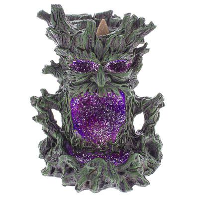 Buy Crystal Tree Backflow Burner
