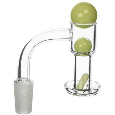 Glass House Terp Vacuum Kit