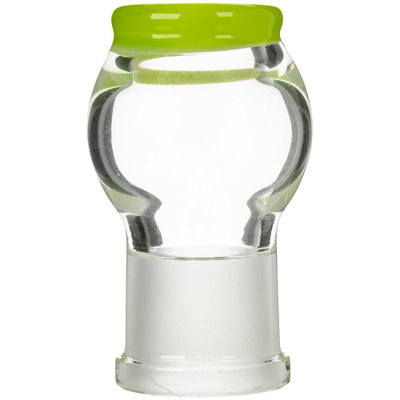 19mm Female Glass Dab Dome