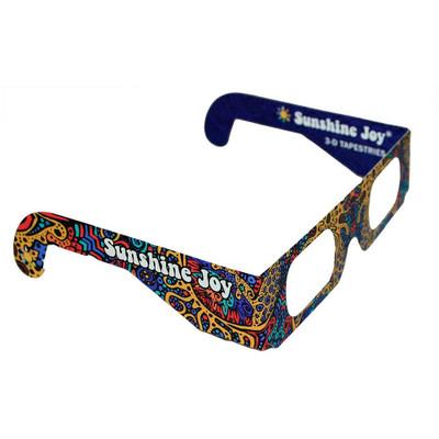 Sunshine Joy 3D Glasses.
