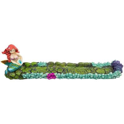Mermaid Incense Burner