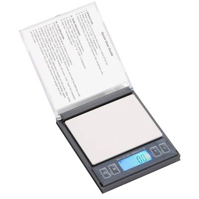 American Weigh Scales Mini CD Scale 500g Digital Scale