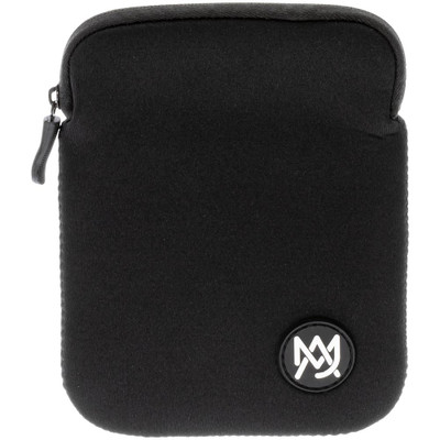 MJ Arsenal Zipper Pouch