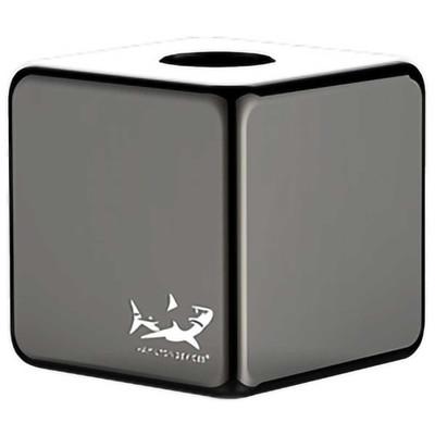 The Cube 560mAh Battery, Gunmetal Gray