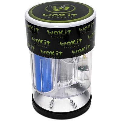 Wakit Lucid KLR Edition Electric Grinder