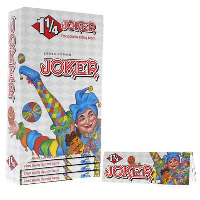Joker 1 1/4 Rolling Paper