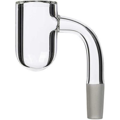 MJ Arsenal 10mm Premium Quartz Drip Round Bottom Bucket Banger