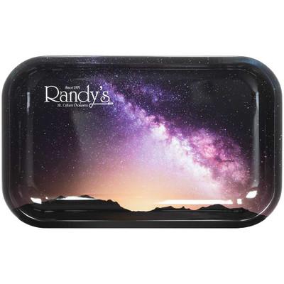 Randy's Night Sky Rolling Tray, Medium