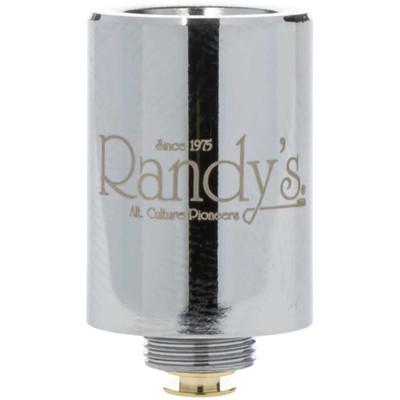 Randy's Grip Coil