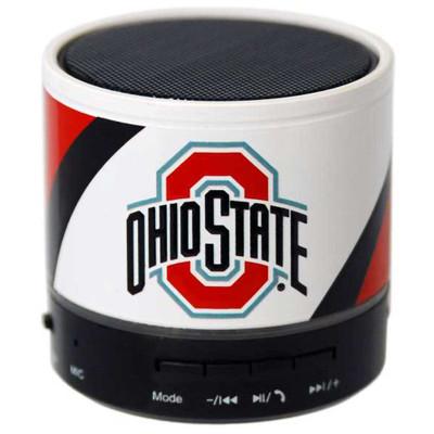 Ohio State Buckeyes Mini Bluetooth Portable Speaker