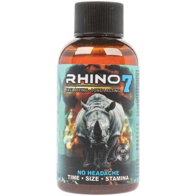 Rhino 7 Shot