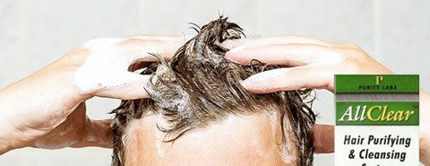 Which Detox Shampoos Work Best and Where to Buy Hair Detox