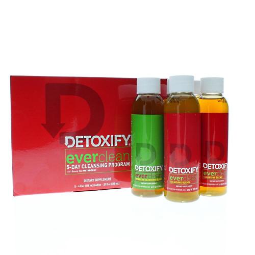 Detoxify Brand