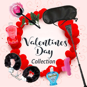 Find the perfect gift for your perfect partner in our Valentine's Day collection! Don't order too late- take advantage of our FREE SHIPPING and get your gifts today.