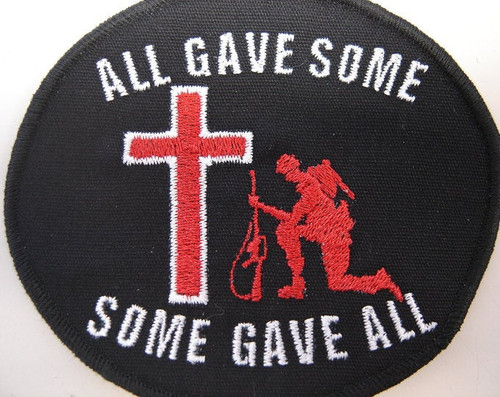 All Gave Some, Some Gave All""