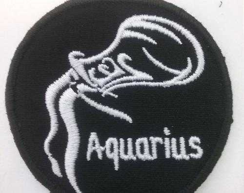 Aquarius patch