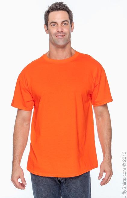 Adult Unisex Heavy Cotton™ 5.3 oz. T-Shirt