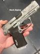 Dark Alpine Multicam Grip Modules