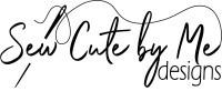 Sew Cute by Me Designs