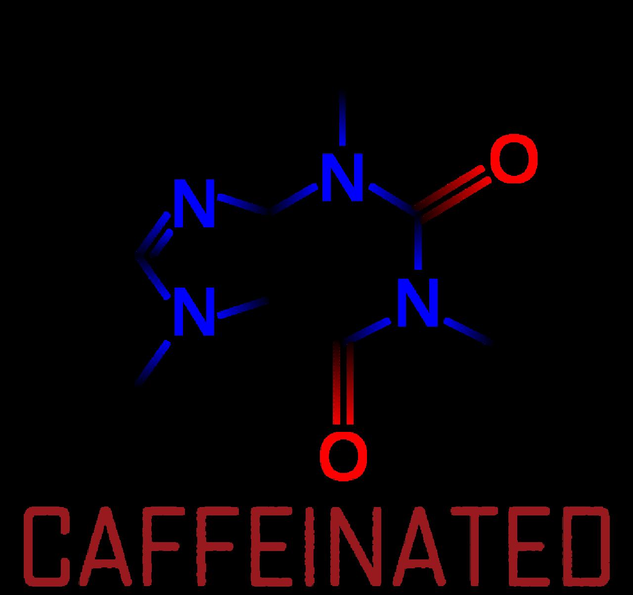 CAFFEINATED PROTEIN