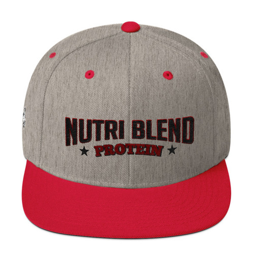 Nutri Blend Protein Snapback